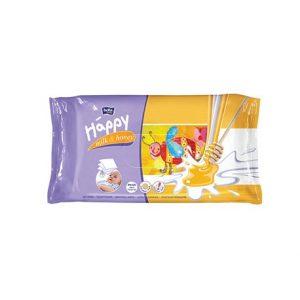 salviettine-latte-miele-64-pezzi-happy