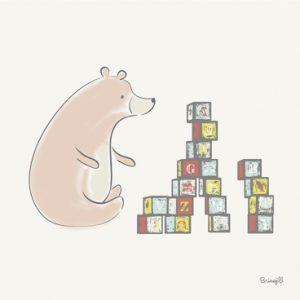 tableau-enfant-vintage-retro-ours-cubes-chambre-enfant-bebe-lilipinso-t1673-tle-ours_cubes-37x37