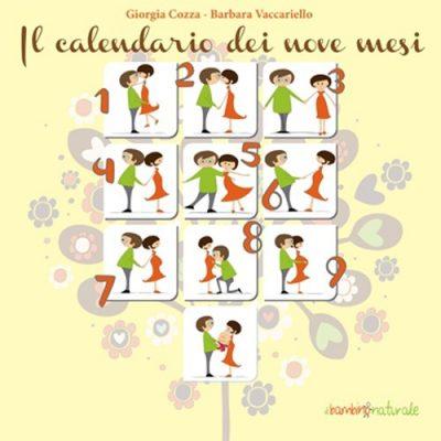 il calendario dei 9 mesi