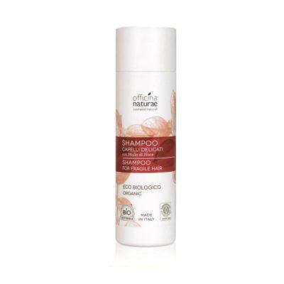 shampoo delicati
